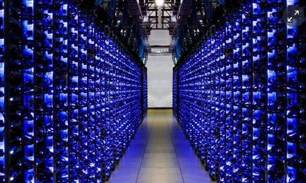 суперкомпьютер цифровой двойник