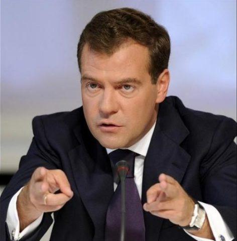 Medvedev 1