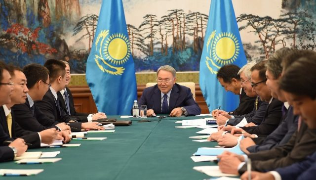 Nazarbaev-Kitai_CNPC
