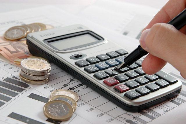 Euro Kalkulator