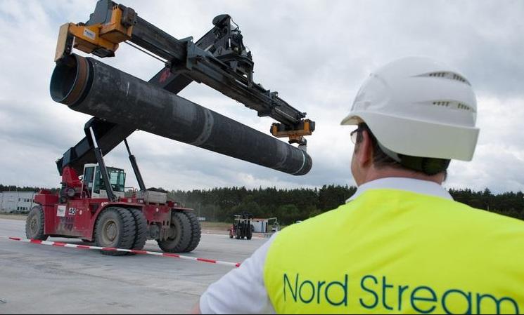 Миллер: «Северного потока— 2» может нехватит для удовлетворения спроса вевропейских странах