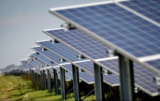 СЭС солнечная электростанция