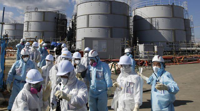 Fukushima-AES_Japan