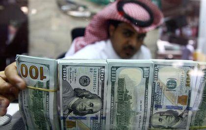 saud-araviya_dollar