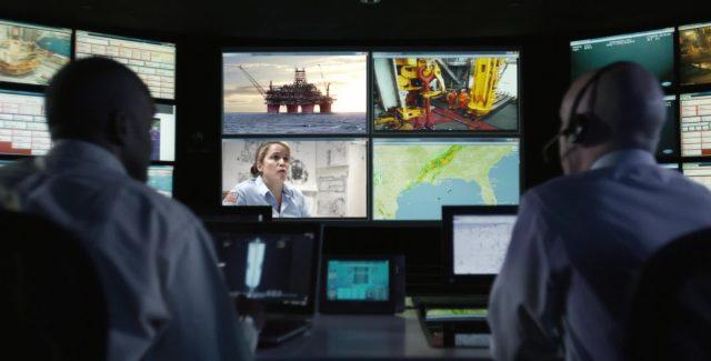 Цифровизация нефтедобычи