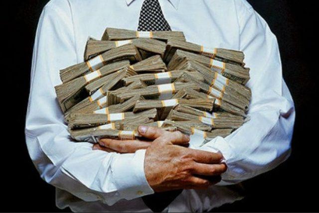 миллиардеры деньги