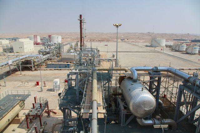 Газпром нефть Бадра Ирак