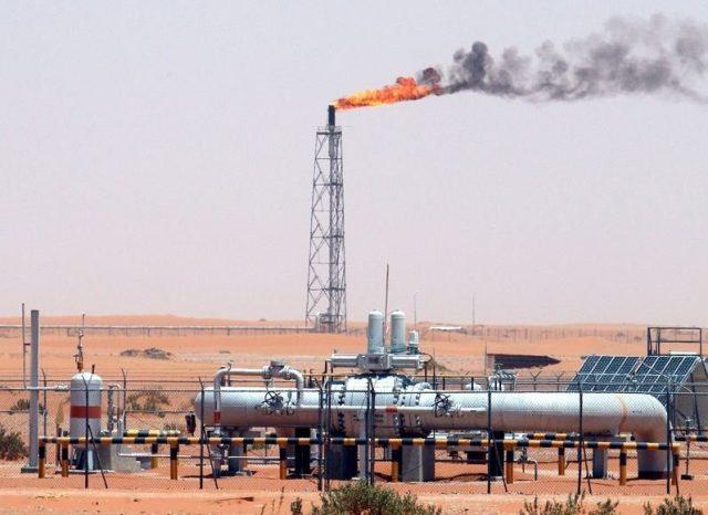 turkmenia-gaz-skvajina-gas
