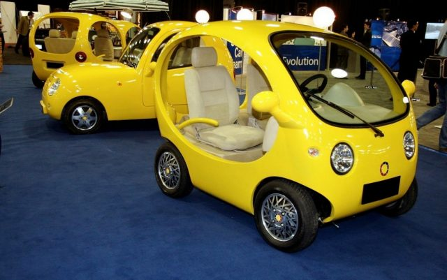 elektromobil-china