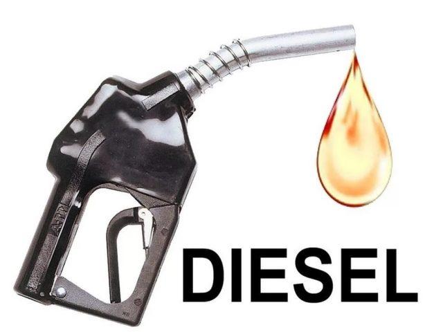 diesel-dizel