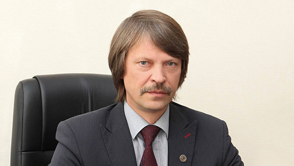 Роснедра Киселев