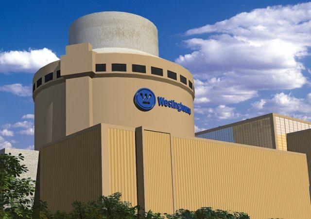 Westinghouse ядерное топливо АЭС