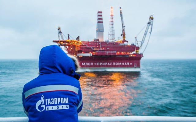 gazpromneft-prirazlomnaia