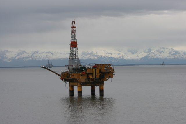 Hilcorp Аляска США