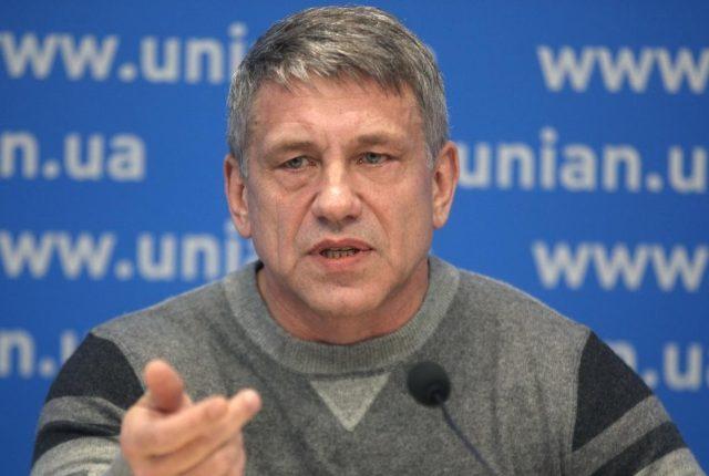 Насалик Украина Минэнергоугля