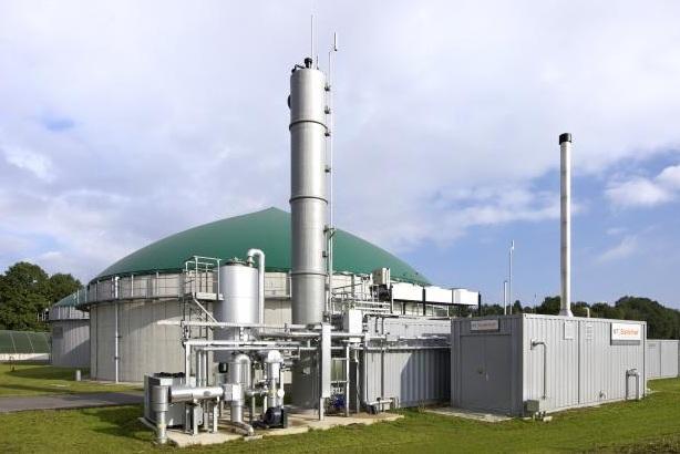 biometan