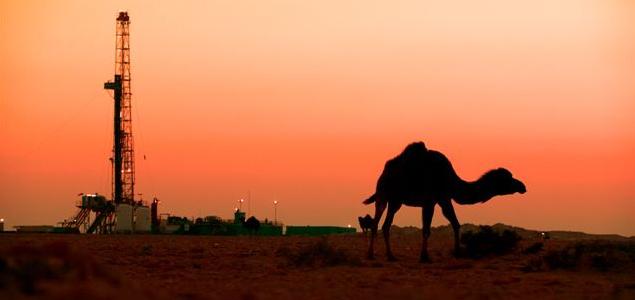 Египет газ дельта Западного Нила BP