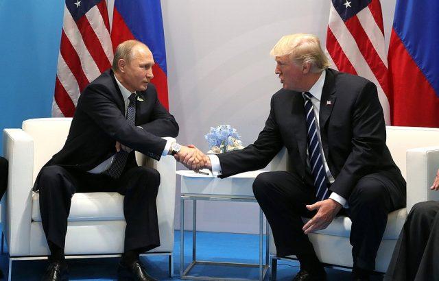 Putin_Tramp