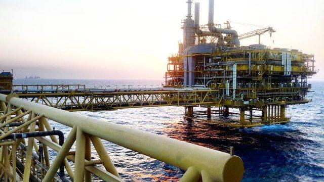 Катар Шахин нефть Total