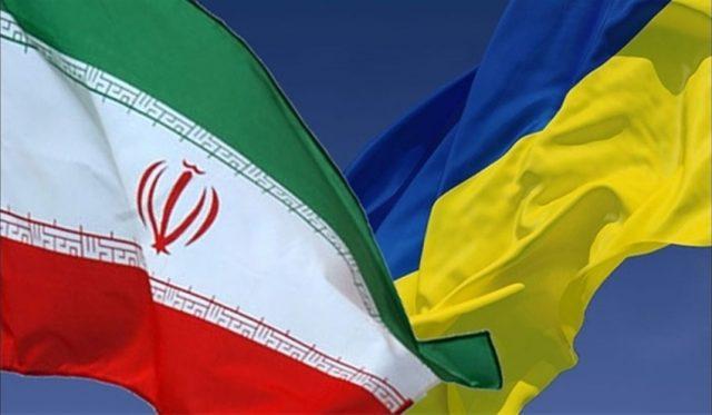 Iran Ukraina