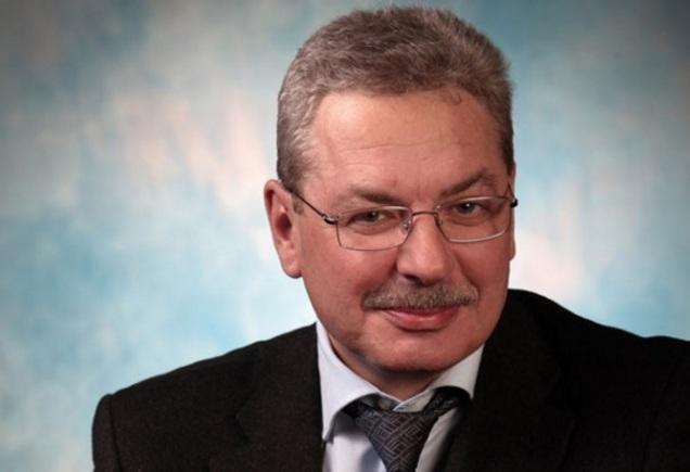 Yanovskiy