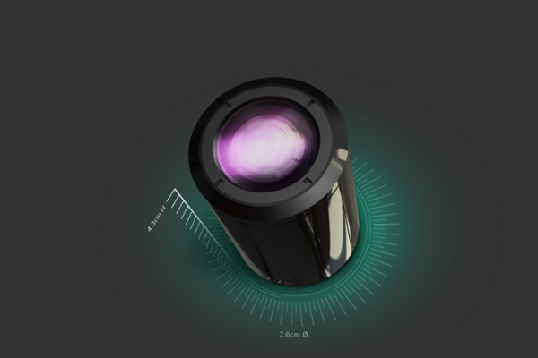 Infrakras_kamera