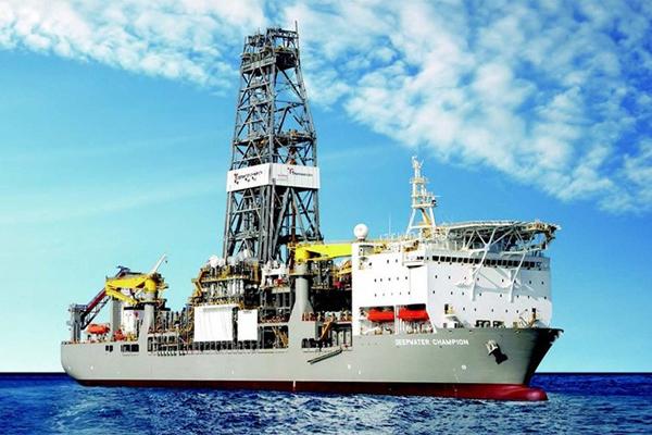 ExxonMobil Гайана
