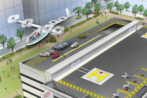 Uber_aerotaxi
