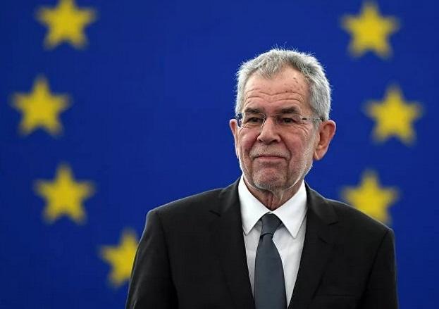 Президент Австрии