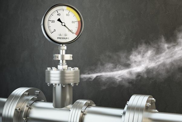 СПГ парниковые выбросы