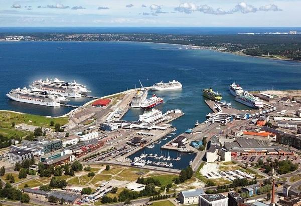Tallin_port