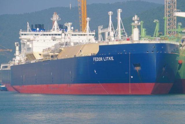 Fedor_Litke_SPG_tanker
