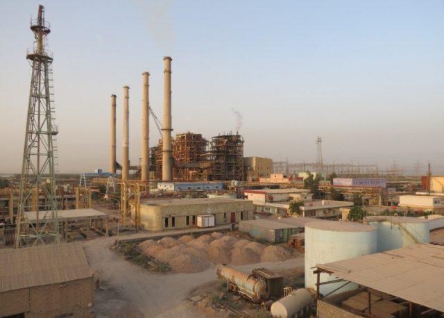 TES_Irak