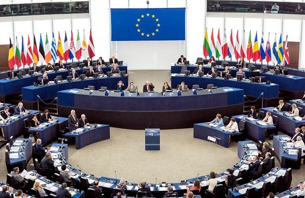 Evroparlament