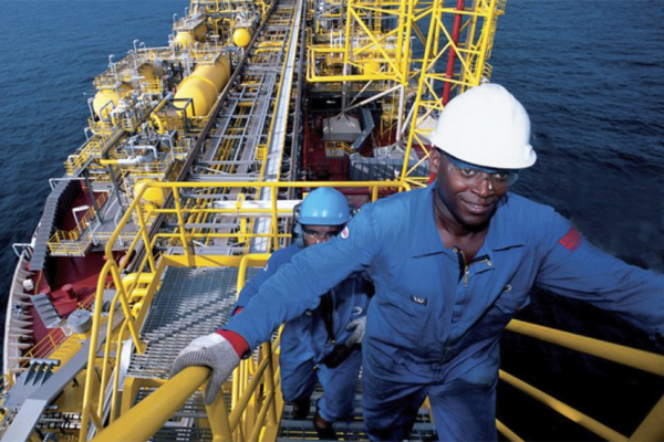 Платформа Нигерия