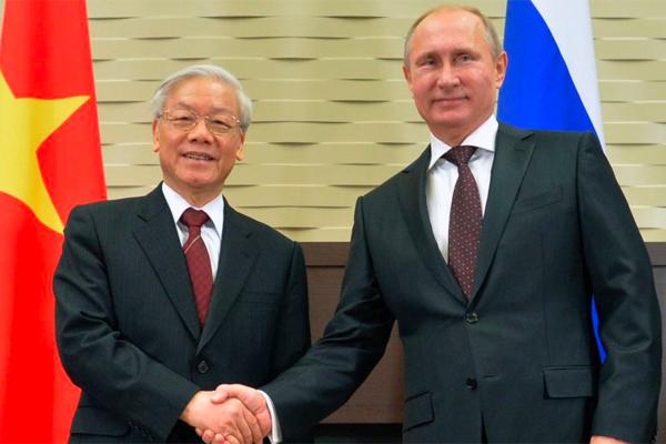 Putin_Chong