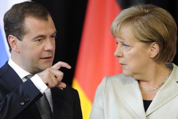Medvedev_Merkel
