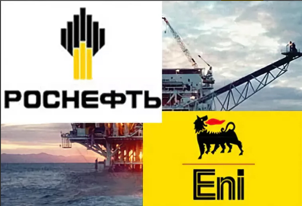 Rosneft_Eni