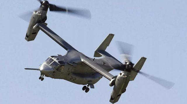 самолет с гибридным двигателем