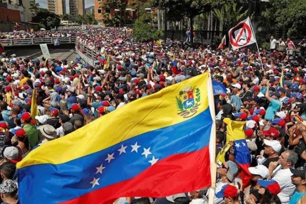 Venesuela_protest