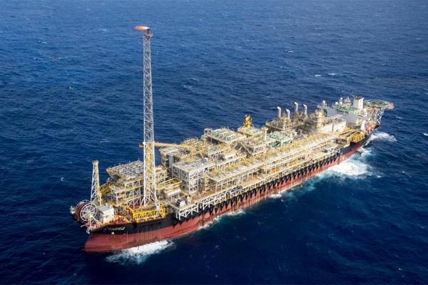 FPSO добыча нефти