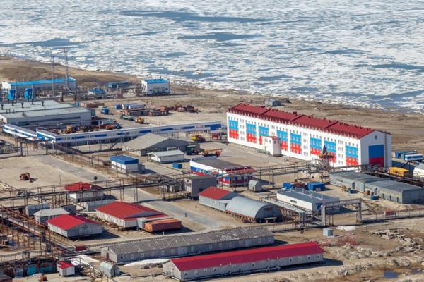 Газпром Харасавэй