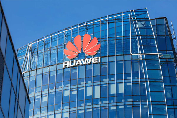 Huawei США