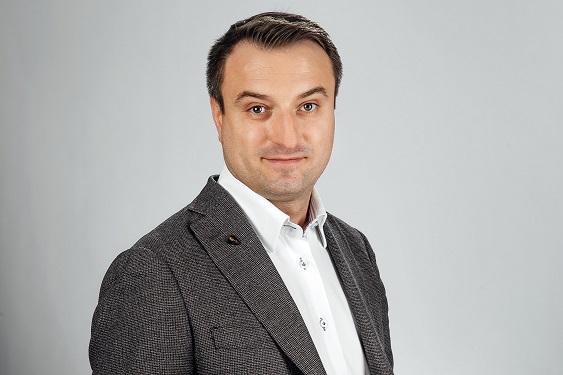 Игорь Бородавченко, LafargeHolcim