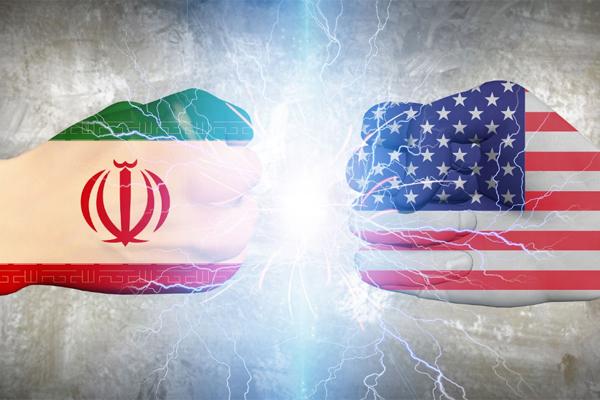 Иран против США