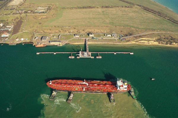 Танкер нефть выгрузка Белоруссия