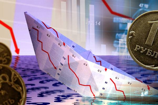Восстановление экономики кризис