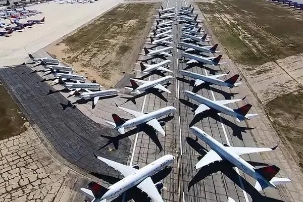 Восстановление полетов