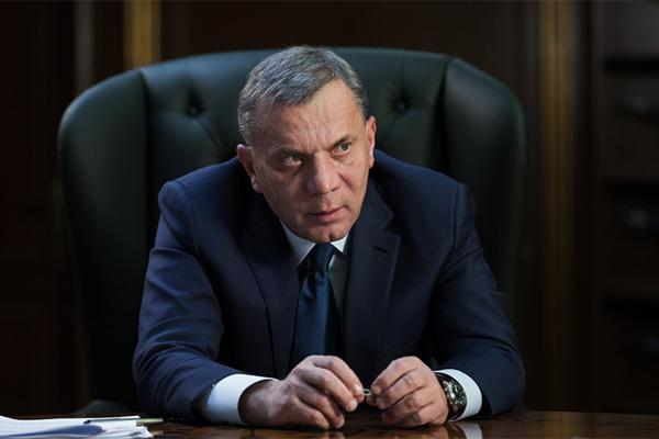 Вице-премьер Борисов