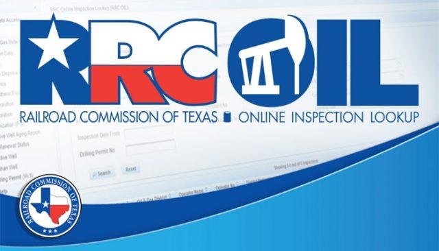 Texas RRC